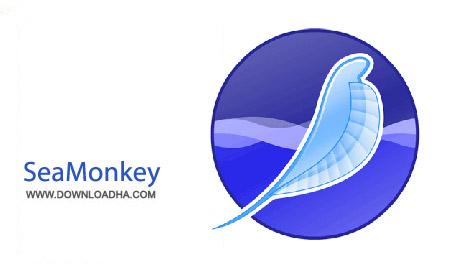 SeaMonkey%202.35 نرم افزار مرورگر اینترنت SeaMonkey 2.35
