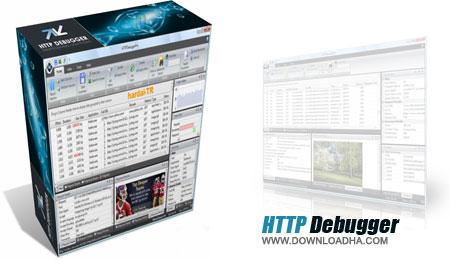 HTTP%20Debugger%20Pro%206.6 نرم افزار کنترل پروتو کول های اینترنت HTTP Debugger Pro 6.6