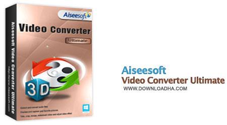 Aiseesoft%20Video%20Converter%20Ultimate%209.0.6 نرم افزار مبدل ویدئویی Aiseesoft Video Converter Ultimate 9.0.6