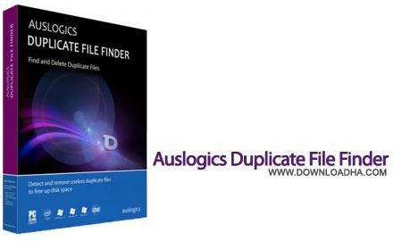 Auslogics%20Duplicate%20File%20Finder%205.0.2.0 نرم افزار شناسایی و حذف فایل تکراری Auslogics Duplicate File Finder 5.0.2.0