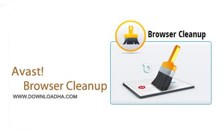 Avast%21 Browser Cleanup 10.3.2223.101 نرم افزار حذف پلاگین ها غیر ضروری مرورگر Avast! Browser Cleanup 10.3.2223.101