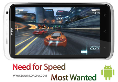 Need%20for%20Speed%20Most%20Wanted%201.3 بازی ماشین سواری محبوب Need for Speed Most Wanted v1.3.69 مخصوص اندروید