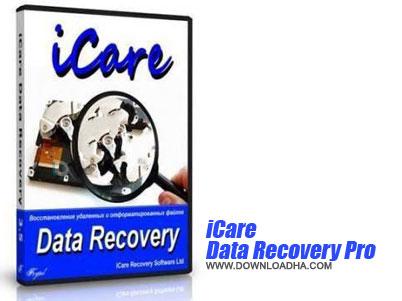 iCare%20Data%20Recovery%20Pro%207.6.1.0 نرم افزار بازیابی حرفه ای اطلاعات از دست رفته iCare Data Recovery Pro 7.6.1.0