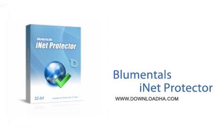 Blumentals iNet Protector 4.7.0.49 نرم افزار محدود سازی دسترسی به اینترنت Blumentals iNet Protector 4.7.0.49