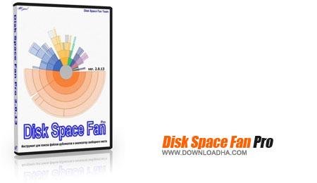 Disk%20Space%20Fan%204.5 نرم افزار آنالیز حرفه ای فایل ها Disk Space Fan Pro 4.5.4.152