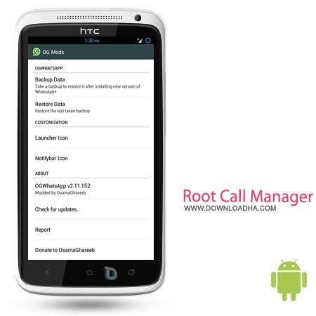 Root%20Call%20Blocker%20Pro%20V2.5.3.4.B56 نرم افزار مسدود سازی تماس ها Root Call Manager v2.5.3.4.B56 مخصوص اندروید
