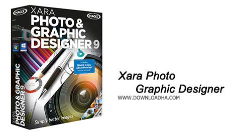 Xara%20Photo%20%26%20Graphic%20Designer%2011.2.3.40788 نرم افزار ویرایش تصاویر Xara Photo & Graphic Designer 11.2.3.40788