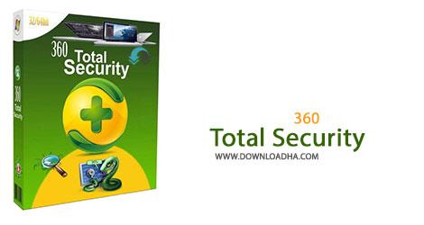 Qihoo%20360%20Total%20Security%207.6.0.1028 نرم افزار آنتی ویروس ۳۶۰ توتال سکیوریتی 360 Total Security 7.6.0.1028
