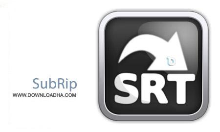 SubRip%201.56 نرم افزار ویراش زیرنویس SubRip 1.56.0