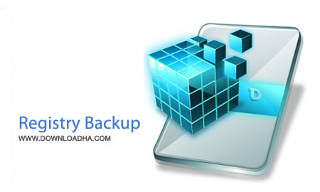 Registry%20Backup%203.2.1 نرم افزار بکاپ گیری از رجیستری Registry Backup 3.2.1