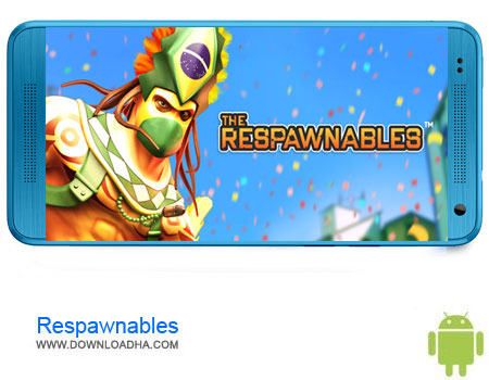 Respawnables%20v3.3.0 بازی تیراندازی Respawnables v3.3.0 مخصوص اندروید