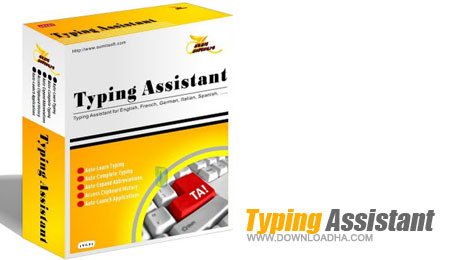 Typing%20Assistant%206.1 نرم افزار تایپ سریع Typing Assistant 6.1