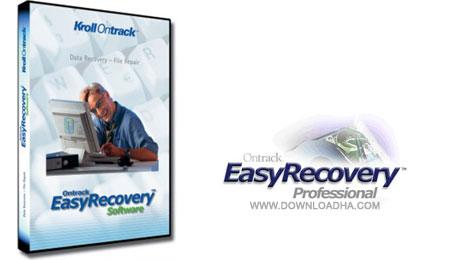 Ontrack%20EasyRecovery%20Enterprise%2011.5 نرم افزار بازگردانی آسان فایل ها Ontrack EasyRecovery Enterprise 11.5.0.1