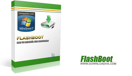 FlashBoot%202.3 نرم افزار ساخت فلش بوت FlashBoot 2.3