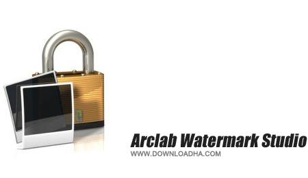 Arclab%20Watermark%20Studio%203.1 نرم افزار نشانه دار کردن تصاویر Arclab Watermark Studio 3.1