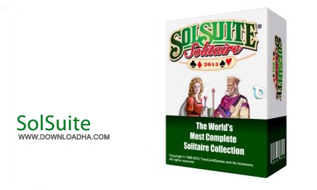 SolSuite%202015%2015.9 بازی های سرگرم کننده ورق SolSuite 2015 15.9