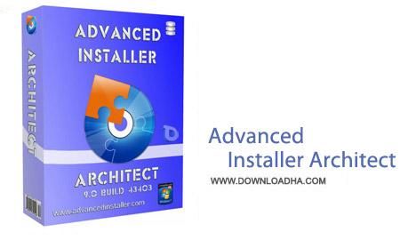 Advanced%20Installer%20Architect%20v12.4.1 نرم افزار تهیه و ساخت فایلهای setup با Advanced Installer Architect v12.4.1