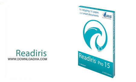 Readiris Corporate v15.0.1 نرم افزار تبدیل تصاویر و PDF به متن Readiris Corporate v15.0.1