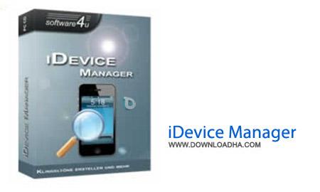 iDevice%20Manager%205.1.0.0 نرم افزار مدیریت فایل های آیفون iDevice Manager 5.1.0.0
