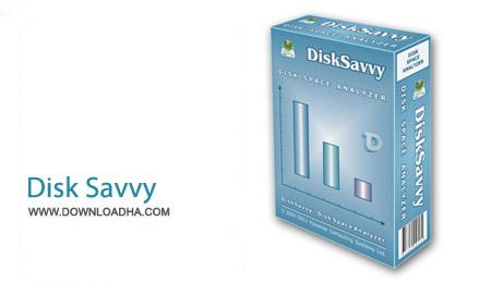 Disk%20Savvy%207.8.16 نرم افزار تحلیل هارد دیسک Disk Savvy 7.8.16