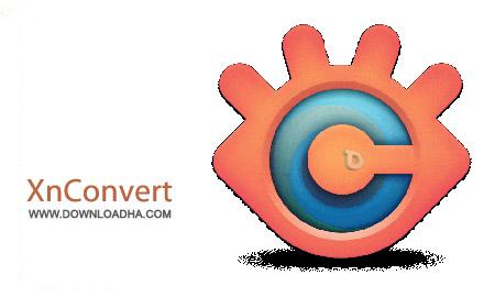 XnConvert 1.70 نرم افزار مبدل تصاویر XnConvert 1.70 Final