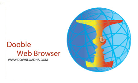 Dooble%20Web%20Browser%201.54 نرم افزار مرورگر وب Dooble Web Browser 1.54