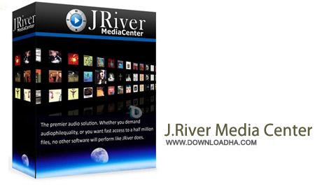 J.%20River%20Media%20Center%2021.0.6 نرم افزار پخش فایل های مالتی مدیا J. River Media Center 21.0.6