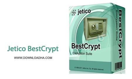 Jetico%20BestCrypt%20v9.02.2 نرم افزار حفاظت کامل از اطلاعات سیستم Jetico BestCrypt v9.02.2