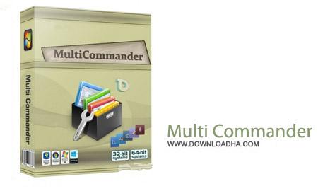 Multi%20Commander%205.6.0 نرم افزار جایگزین ویندوز اکسپلورر Multi Commander 5.6.0