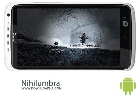 Nihilumbra v2.3 بازی گرافیکی Nihilumbra v2.3 مخصوص اندروید