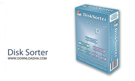 Disk%20Sorter%207.8.16 نرم افزار دسته بندی اطلاعات هارد Disk Sorter Ultimate 7.8.16
