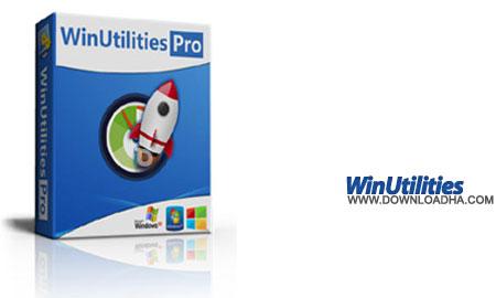 WinUtilities%2011.45 نرم افزار ابزارهای بهینه سازی قدرتمند WinUtilities Professional 11.45