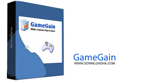 PGWARE%20GameGain%204.9 نرم افزار افزایش سرعت اجرای بازی ها PGWARE GameGain 4.9.21.2015