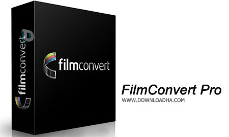 FilmConvert%20Pro%202.35 پلاگین تغییر فرمت و کیفیت فیلم FilmConvert Pro 2.35