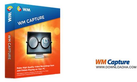 WM%20Capture%208.2 نرم افزار ضبط ویدیوهای آنلاین WM Capture 8.2 Build 09.29.15