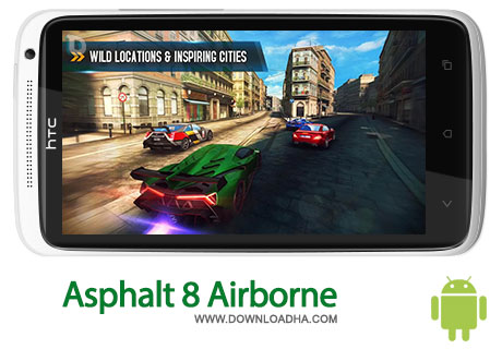 Asphalt%208%20Airborne%20v2.1.0i بازی ماشین سواری Asphalt 8: Airborne v2.1.0i مخصوص اندروید