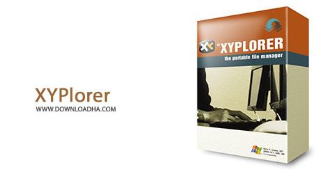 XYplorer%2015.80.0100 نرم افزار مرورگر جایگزین اکسپلورر XYplorer 15.80.0100