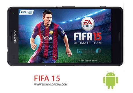 FIFA%2015%20Ultimate%20Team%20v1.5.5 بازی فیفا ۱۵ FIFA 15 Ultimate Team v1.5.5 مخصوص اندروید