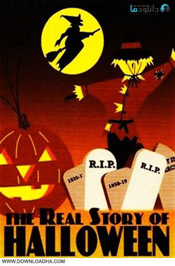 the real story of halloween 2011 cover دانلود مستند داستان واقعی هالووین   The Real Story of Halloween 2011