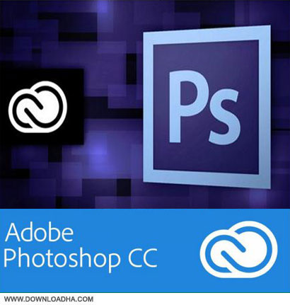 Adobe.Creative.Cloud.Photoshop.Cover ویرایش فوق حرفه ای تصاویر با Adobe Photoshop CC 2014 v15