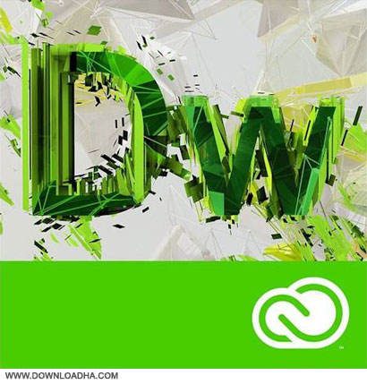 Adobe.Dreamweaver.Cover طراحی حرفه ای وبسایت با Adobe Dreamweaver CC 2014 v14