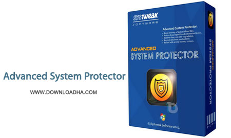 Advanced.System.Protector.Cover محافظت از سيستم با Advanced System Protector 2.1.1000.13491