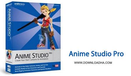 Anime.Studio.Pro.Cover طراحی انیمیشن های ۲بعدی با Anime Studio Pro 10.1