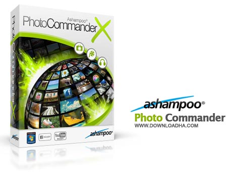 Ashampoo.Photo.Commander.Cover مدیریت حرفه ای تصاویر با Ashampoo Photo Commander 11.1.7 Multilingual
