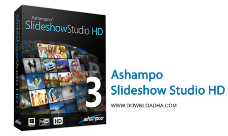 Ashampoo.Slideshow.Studio.Cover ایجاد اسلاید با نرم افزار Ashampoo Slideshow Studio HD 3.0.5.8 Final