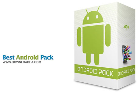 Best.Paid.Android.Pack.Cover پک یازدهم برنامه ها، بازی ها و تم های جدید آندروید Best Android Pack 2014