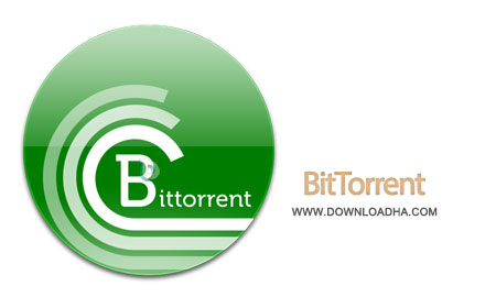 BitTorrent.Cover دانلود راحت و آسان از تورنت BitTorrent 7.9.2 build 31638 Stable