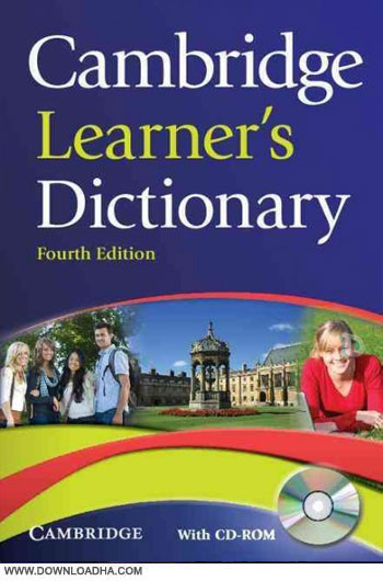 Cambridge.Dictionery.Cover ديکشنري زبان آموزان کمبريج Cambridge Advanced Learners Dictionary 4.0