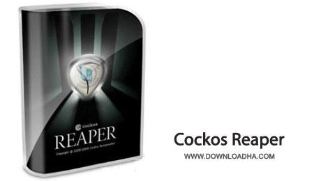 Cockos.Reaper.Cover ضبط ، تنظیم ، ویرایش فایل های صوتی با Cockos REAPER 4.7
