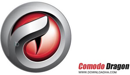 Comodo.Dragon.Cover مرورگر امن، سریع و قدرتمند Comodo Dragon 36.1.1.21